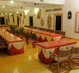 U Shape Seating Arrangement at Haveli Hall